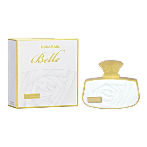 Perfumy Belle Al Haramain - 75 ml