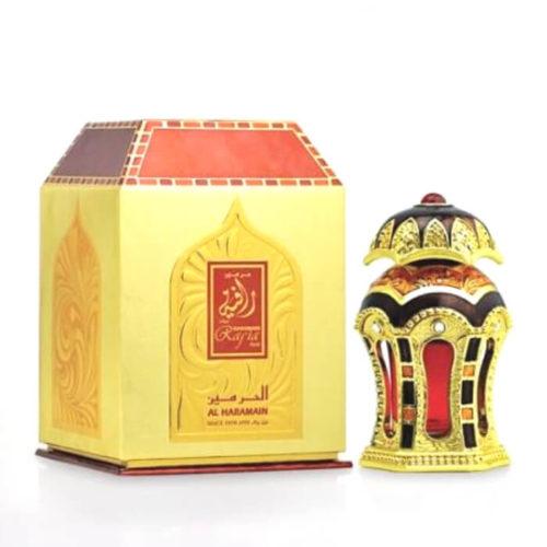 Al Haramain Rafia Gold - 20ml