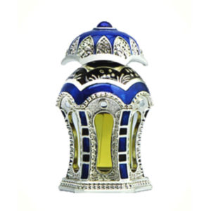 Al Haramain Rafia Silver - 20ml