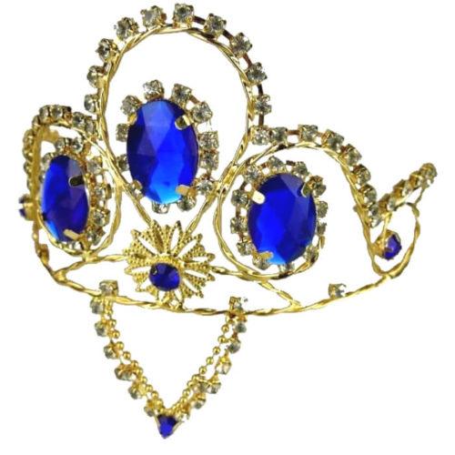 Osmańska korona