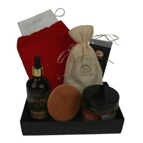 Hammam - zestaw kosmetyków