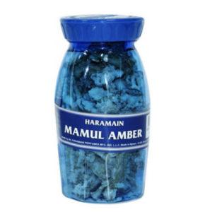 Bakhoor - Al Haramain Mamul Amber