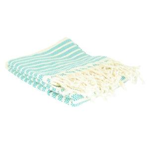 Ręcznik do rytuału hammam