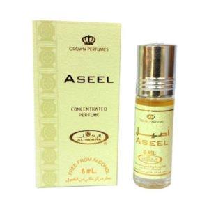 Al-Rehab Aseel