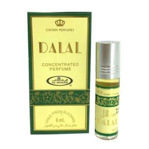 Al-Rehab Dalal