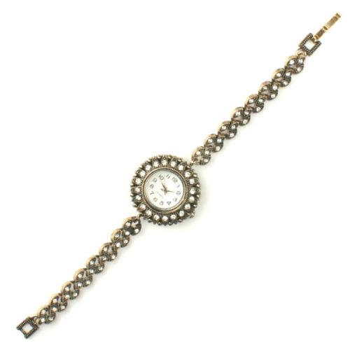 Zegarek orientalny na rękę