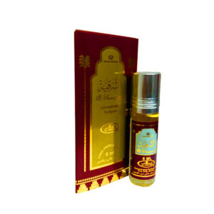 Perfumy Al-Rehab Al Sharquiah 6 ml