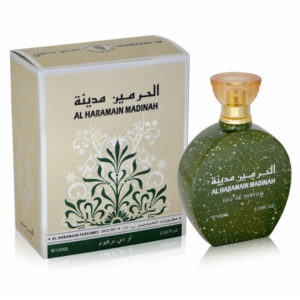Al Haramain Madinah 100 ml