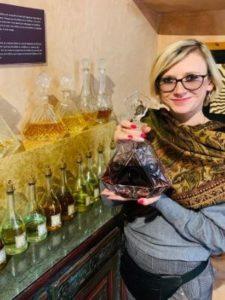 Perfumy arabskie w olejku sklep Warszawa