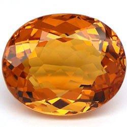 cytryn kamień