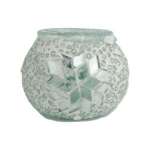 Mozaikowy lampion mały