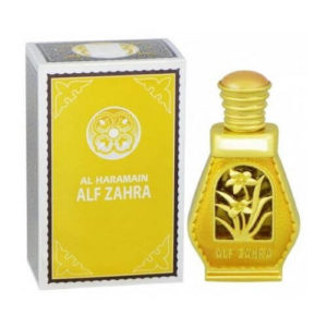 Al Haramain Alf Zahra - 15 ml