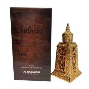 Al Haramain Khulasat Al Oud CPO