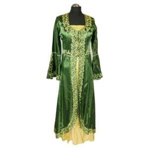 Suknia Hurrem - Wspaniałe Stulecie