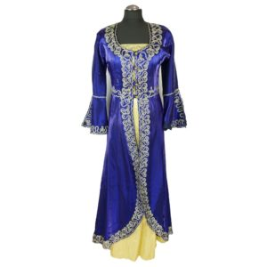 Suknia Sułtanki Hurrem