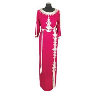 Damska galabija - sukienka arabska