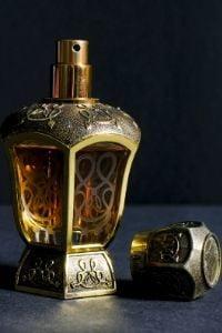 Perfumy o zapachu lawendy