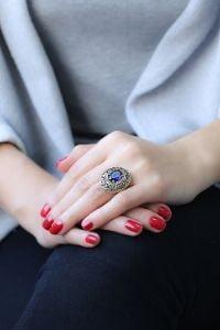 kupowanie pierścionka przez internet - o czym warto pamiętać?